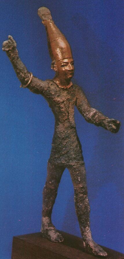 Photo Gallery #2 Baal Canaanite God
